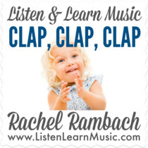 Clap, Clap, Clap cover art