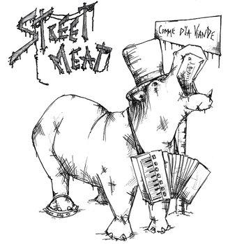 Comme D'la Viande by Street Meat