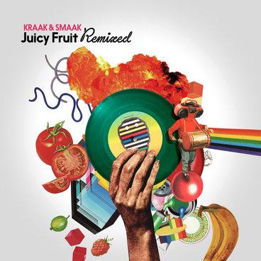 Juicy Fruit Remixed main photo