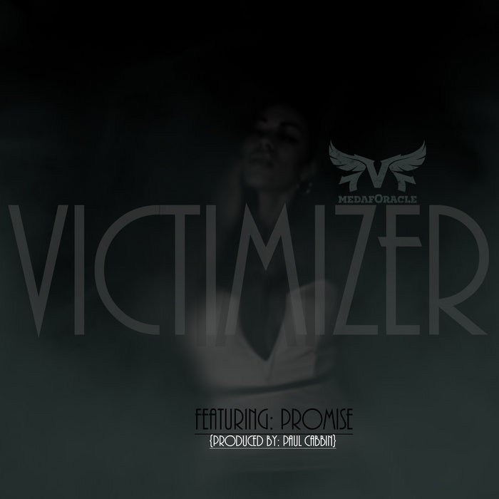 Victimizer (feat. Promise) cover art