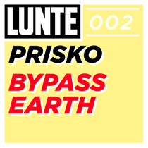 Bypass Earth cover art