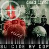 Dead Lines Cover Art