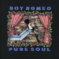 PURE SOUL cover art