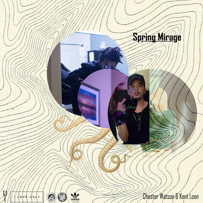 Spring Mirage cover art