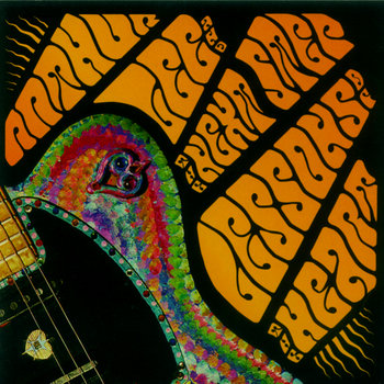 Lessons Of The Heart by Arthur Lee & The Next Step