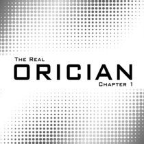 The Real Orician Chapter 1 cover art