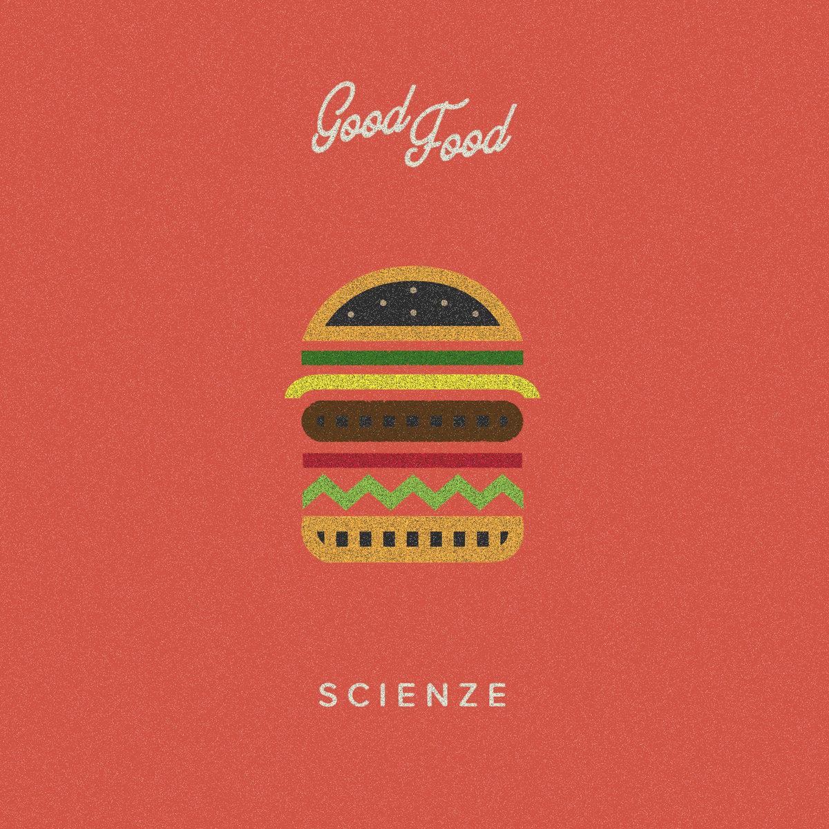 Good Food   ScienZe