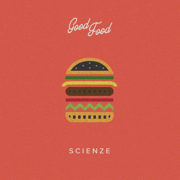 Cover ScienZe - Apples & Oranges feat. KIT