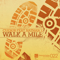 Walk A Mile cover art