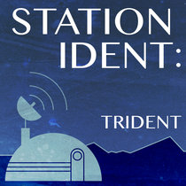 TRIDENT cover art