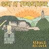 Rebuild, Recover Cover Art