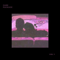 Care Package Vol. 1 cover art
