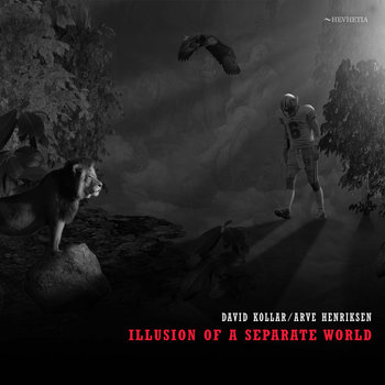 Illusion of a Separate World by David Kollar / Arve Henriksen