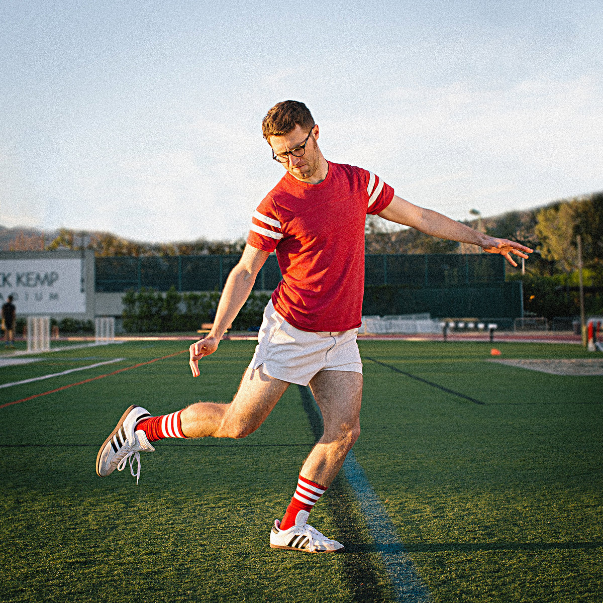 Image result for the beautiful game vulfpeck