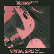 Virtual Girls Band a.k.a Sparkle cover art