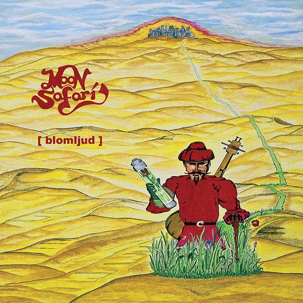 Blomljud (Remastered 24-bit Audio) | Moon Safari