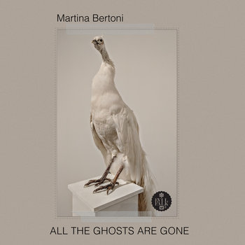 All the ghosts are gone by Martina Bertoni