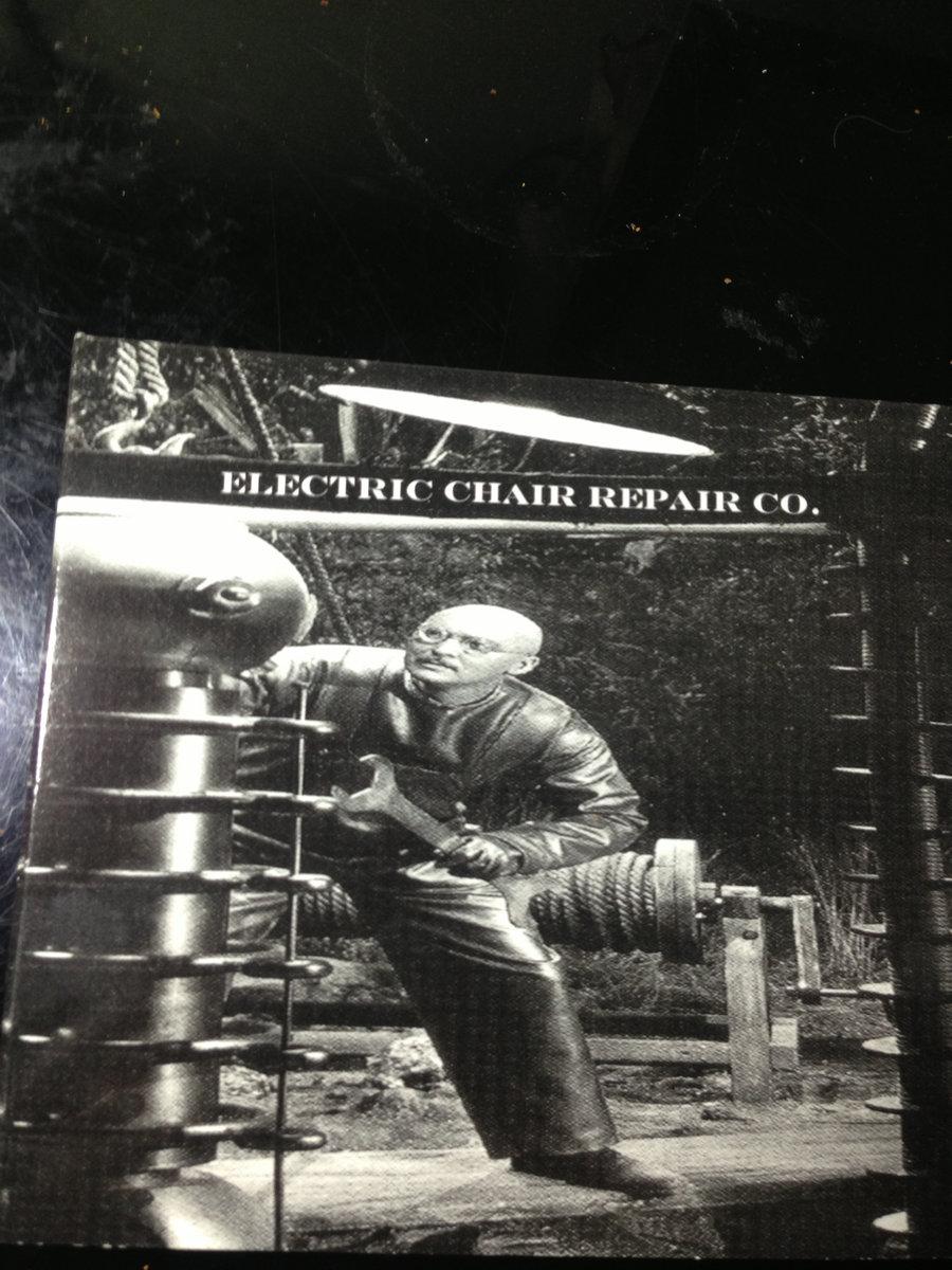 Electric Chair Repair Co Electric Chair Repair Co