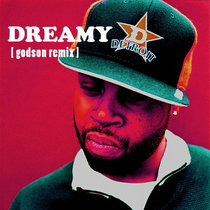 Dreamy [CHILLED COFFEE EP REMIX] cover art