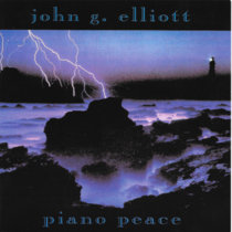 Piano Peace cover art