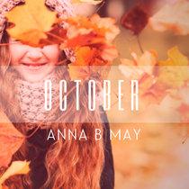 October cover art