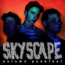Autumn Punkfest cover art