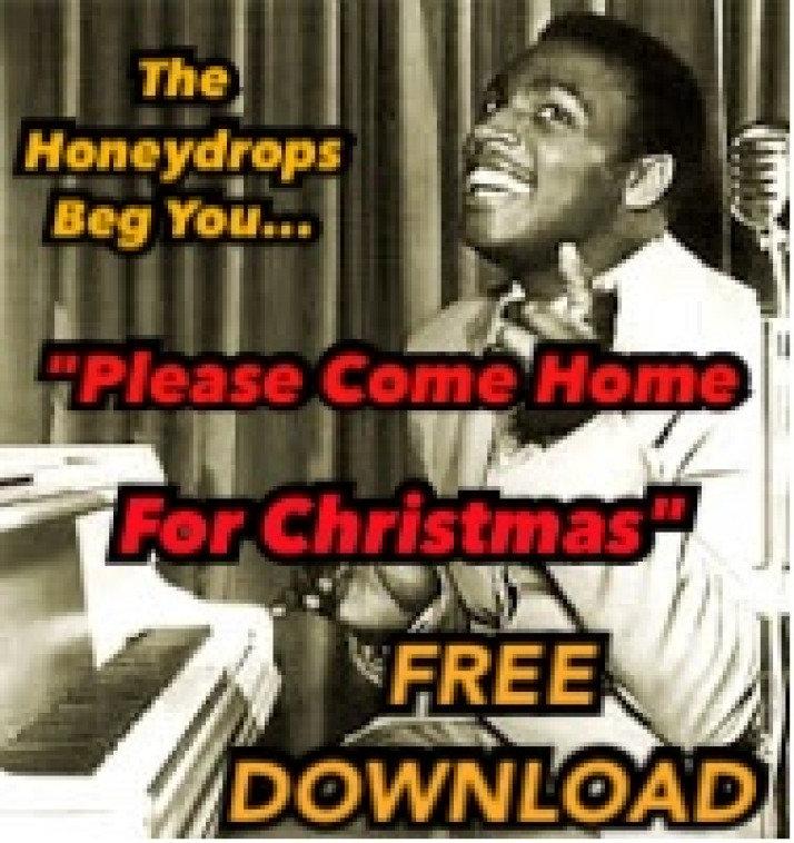 please come home for christmas - Home Free Christmas Album