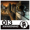 Monstercat 013 - Awakening Cover Art
