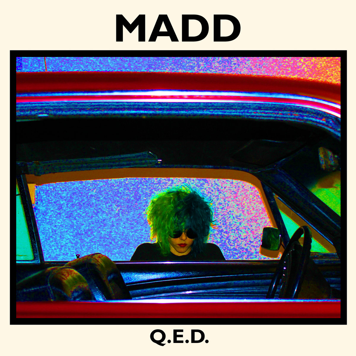 From Q E D By Madd
