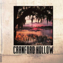 Cranford Hollow Self-Titled LP cover art