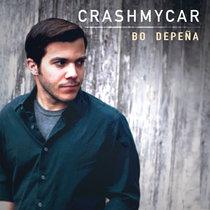 Crash My Car cover art