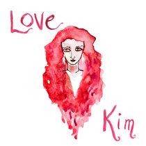Love, Kim - for Women of Letters cover art