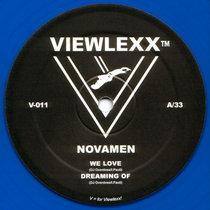 (Viewlexx V-011) We Love cover art
