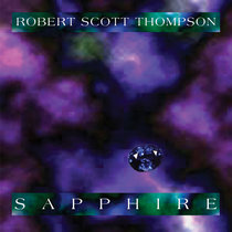 Sapphire cover art