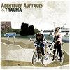 Split w/ Trauma Cover Art