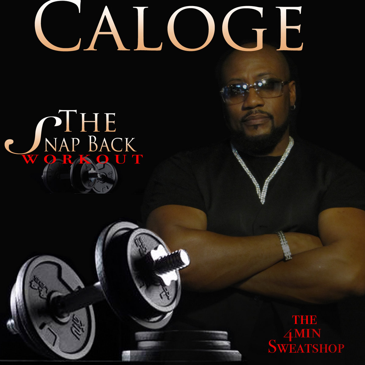 Snap Back - Caloge The Windshifter by Caloge & Tonya Ni