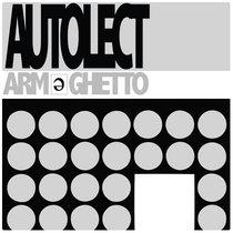 ARMəGHETTO cover art