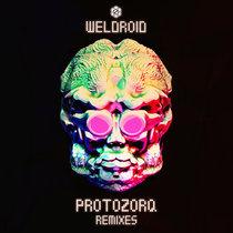 Protozorq Remixes cover art