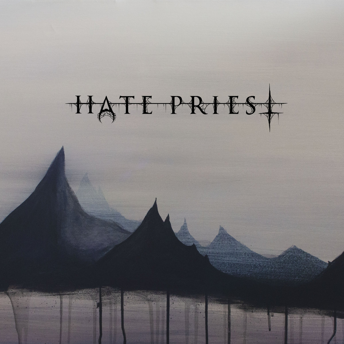 Hate Priest – Hate Priest (2019)
