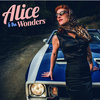 Alice & The Wonders EP Cover Art