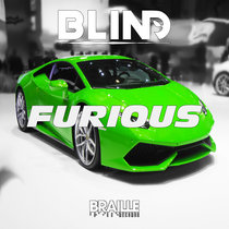 Furious cover art