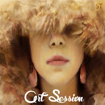 Art Session cover art