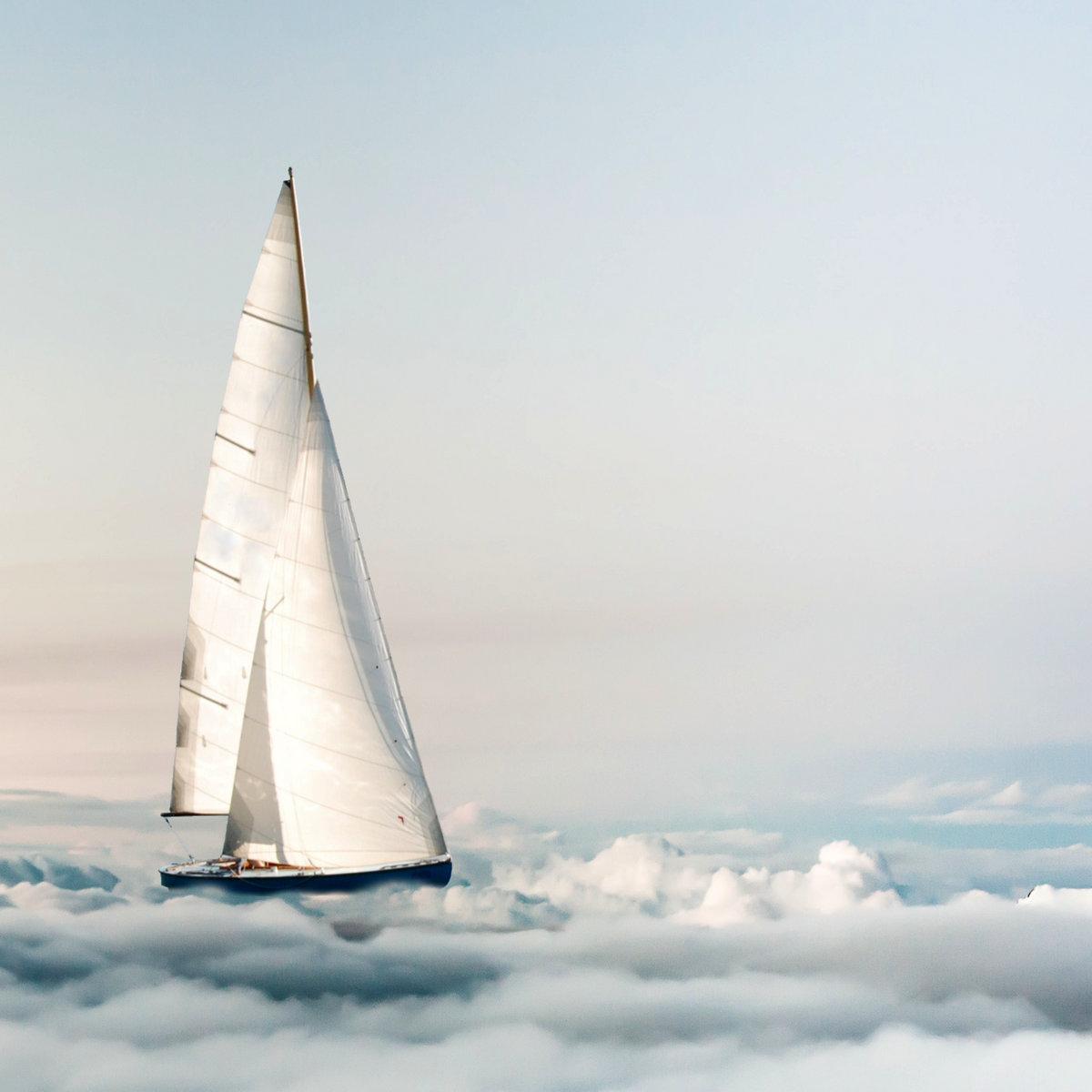 Sail Above Art