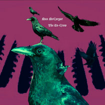 The Un-Crow cover art