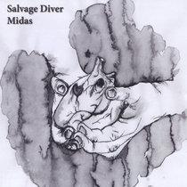 Midas cover art