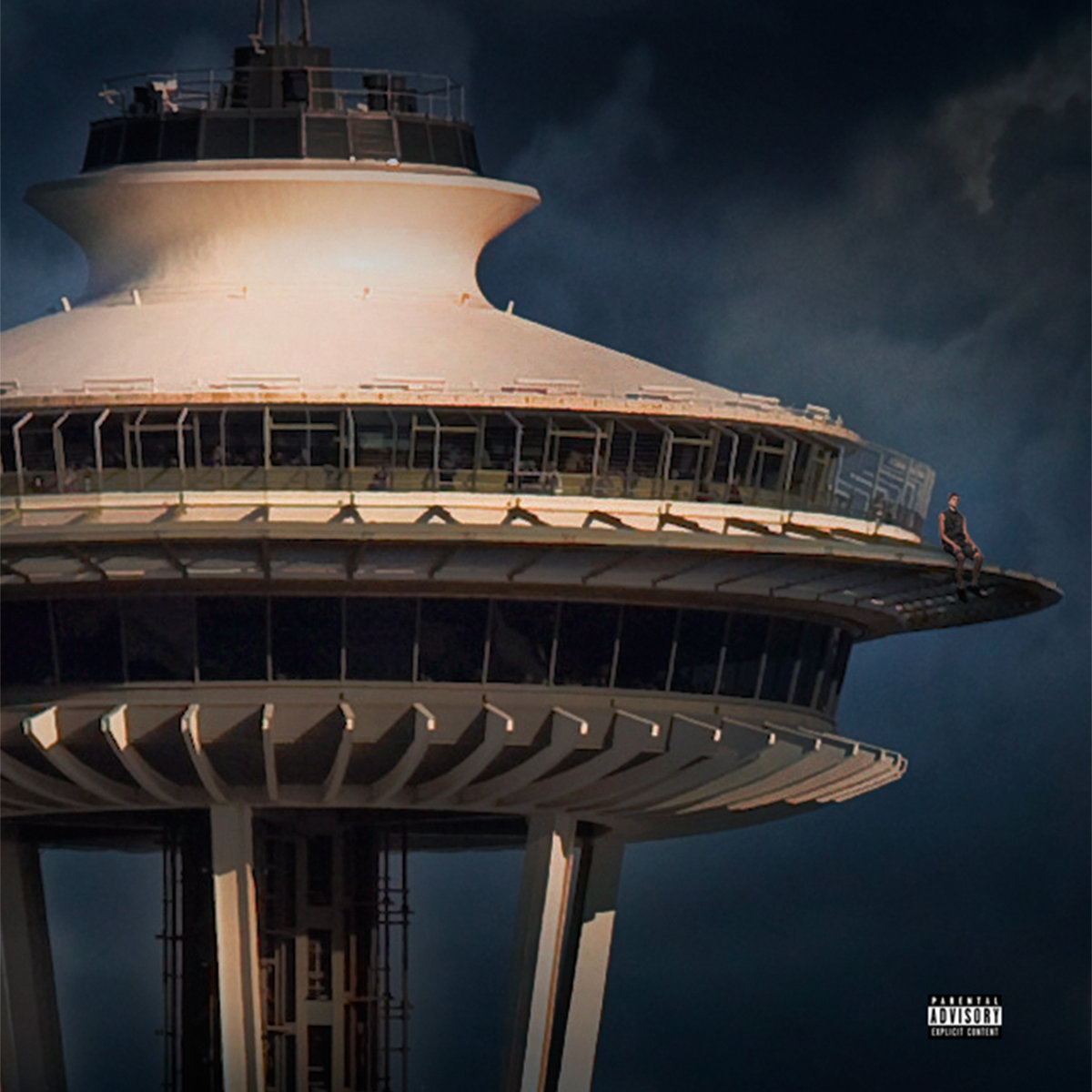Views From The 6 | Ronnie Rain