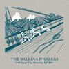 Haul The Bowline EP (II) Cover Art