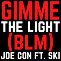 Gimme The Light (BLM) f. Kenni Ski cover art