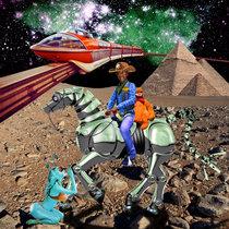 Space Ranger cover art