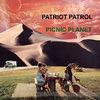 Picnic Planet Cover Art